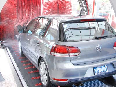 The tube car wash a distinctive car wash experience advanced wash technology solutioingenieria Gallery